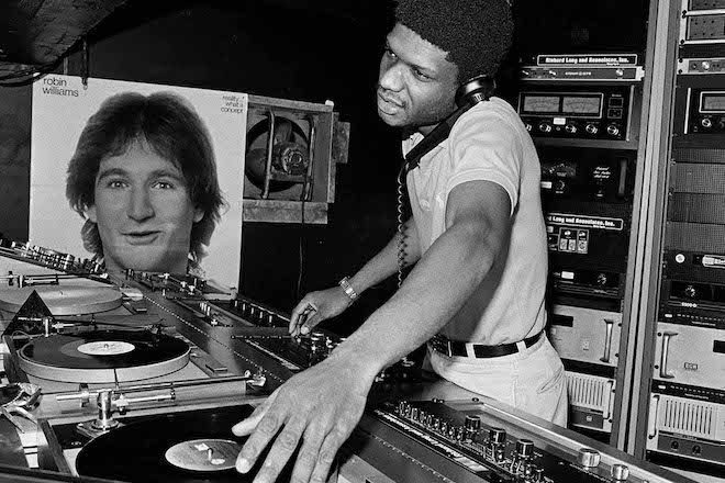 This radio series charts how Larry Levan and Paradise Garage changed the music world