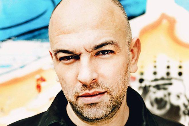 Influential Frankfurt techno DJ Pascal F.E.O.S. has died