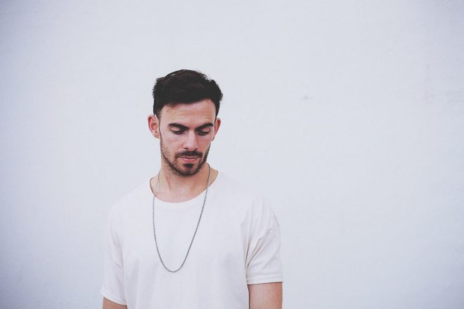 Premiere: Patrick Topping remixes Back Talk's 'Paradise' with a vengeance