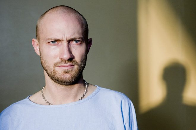 Paul Kalkbrenner to debut his Back To The Future live show in LA