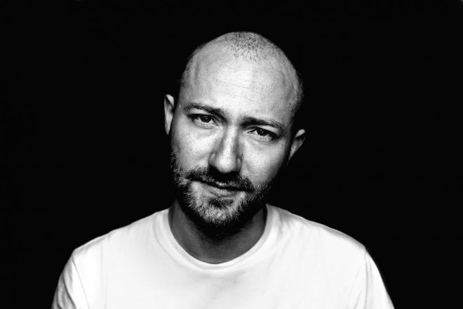 Paul Kalkbrenner recounts the history of Berlin techno with Back To The Future Tour