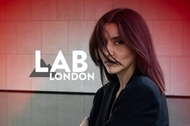 Paula Tape in The Lab LDN