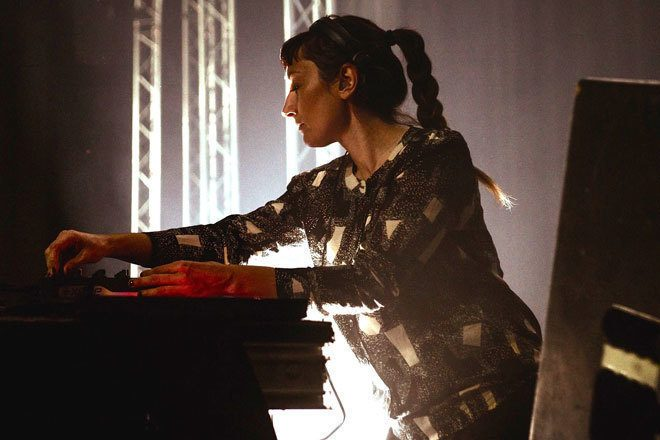 Spotify playlist: 100 tracks that trace the history of women in electronic music