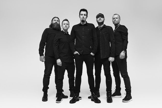 Pendulum break a seven-year hiatus with new album 'The Reworks'
