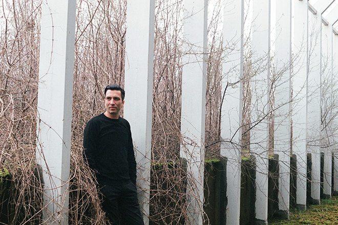 Petar Dundov (Frank Wiedemann remix)