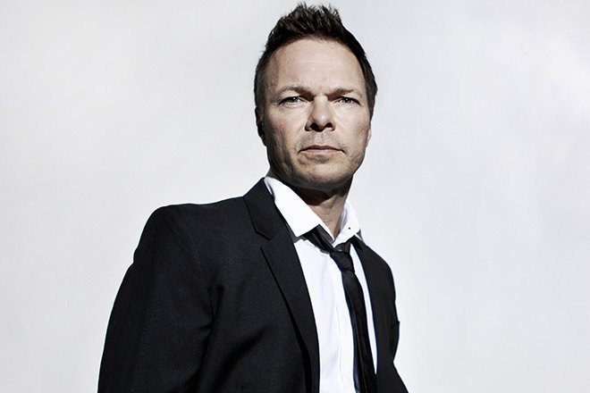 Pete Tong is the music supervisor for Netflix's new film XOXO