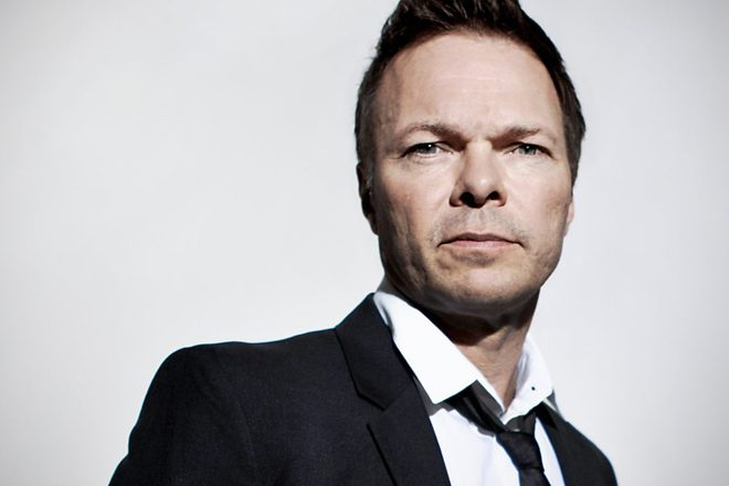 Pete Tong and the Heritage Orchestra are taking Ibiza classics to the UK
