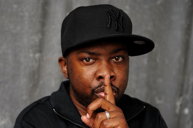 There's a Phife Dawg album coming out next year
