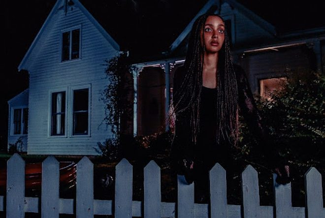 PinkPantheress announces her debut mixtape 'to hell with it'