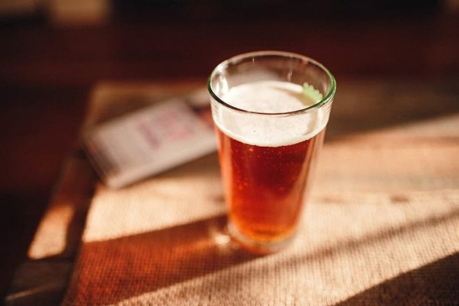 """""""Up to 50 million pints"""" of beer will go to waste in closed pubs during lockdown"""