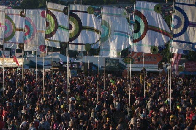 A new documentary from Pioneer DJ explores the global festival scene