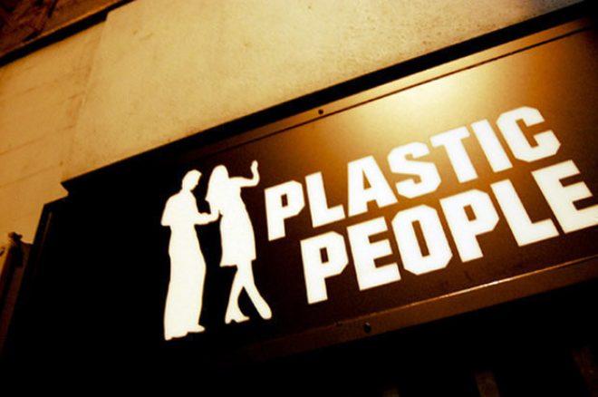 London's Plastic People is closing