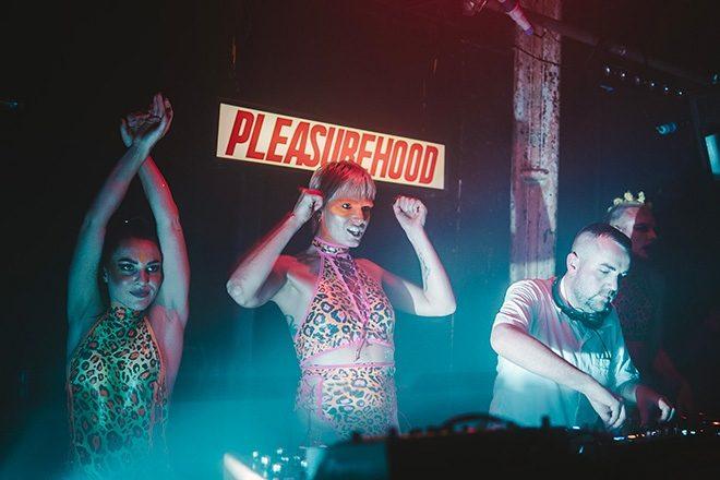London club XOYO no longer booking headline DJs at Saturday party Pleasurehood