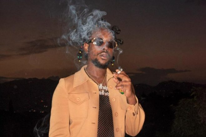 Popcaan brings summer hit 'Silence' to life in brand new visual