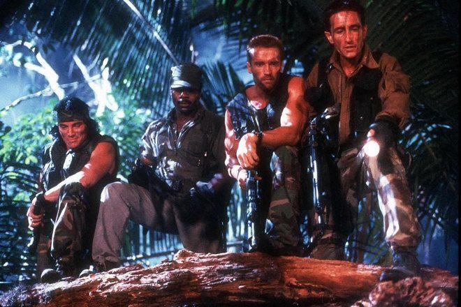 Der Predator Soundtrack erscheint erstmals auf Vinyl