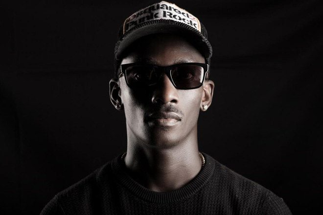 Premiere: Preditah's 'Mad Max' is a grumbling bass cut plied with E numbers