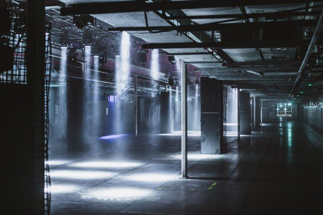 Printworks has closed and postponed all upcoming shows due to coronavirus