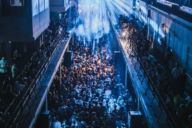 Major London venues denied government funding