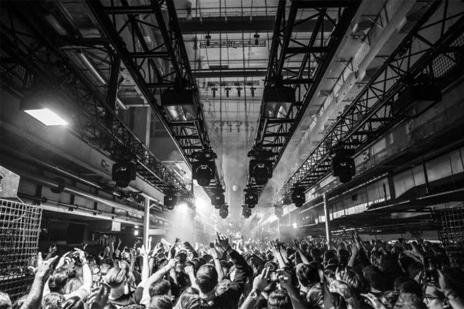 Printworks announces mammoth reopening weekend