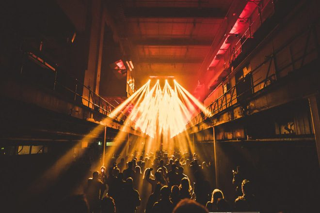 The Chemical Brothers and Richie Hawtin have been announced for Printworks