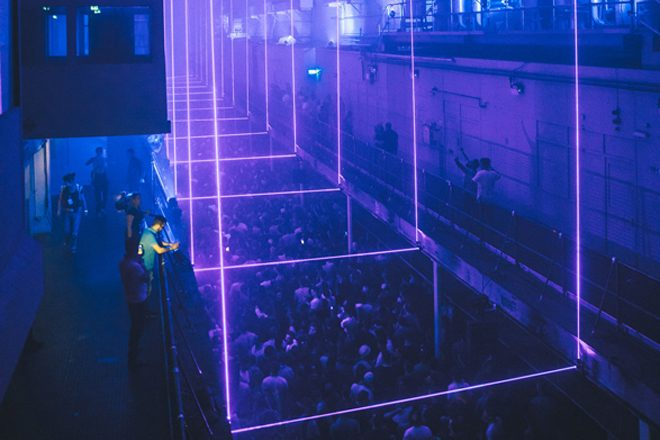 Spotify playlist: 50 entrancing techno trips