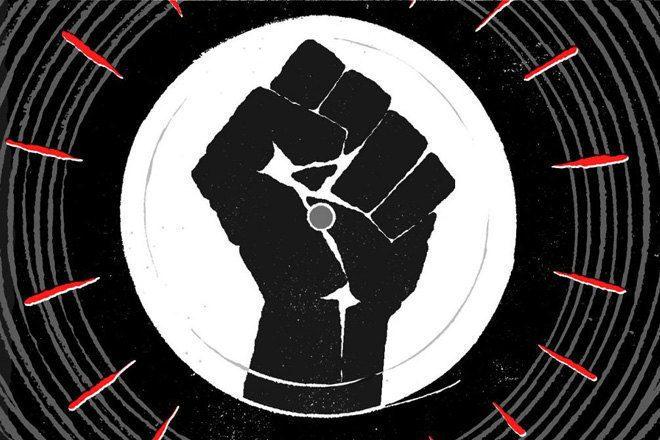 Spotify playlist: Protest Music