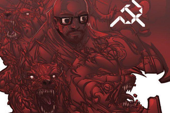 Proxy Feat. Sen Dog Sen Dog Of Cypress Hill Mad Dog 10 000