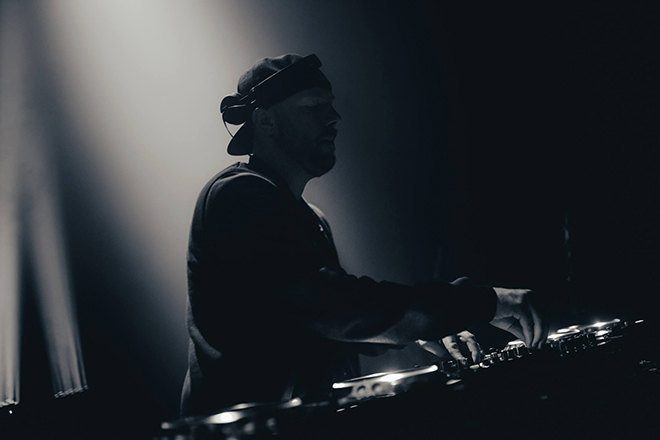 Eric Prydz delivers his debut EP as Tonja Holma