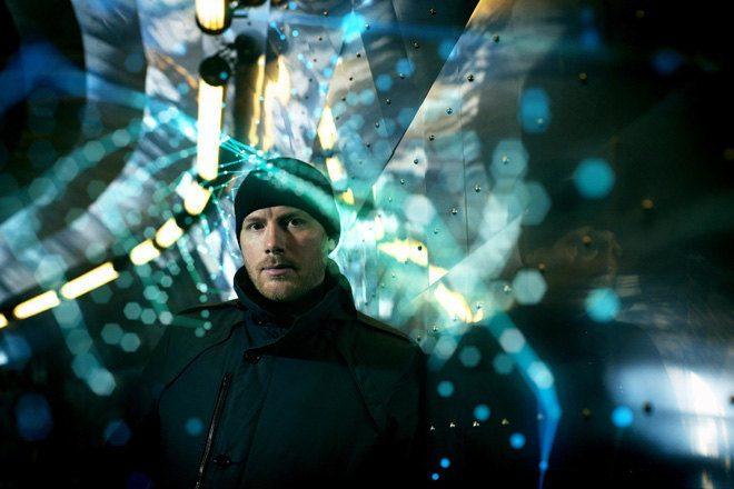 Eric Prydz reveals 'Opus' album release date