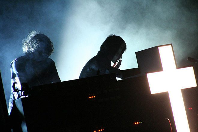Justice has officially shared 'Safe And Sound'