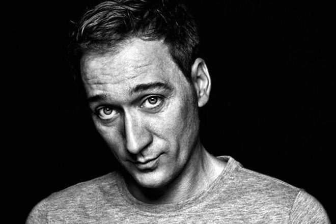 Paul Van Dyk suffered a fall during ASOT Utrecht and is now hospitalized