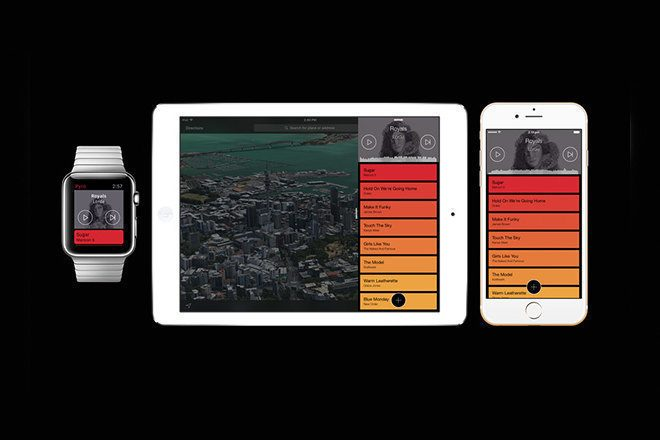This new iOS app from Serato can DJ your house party