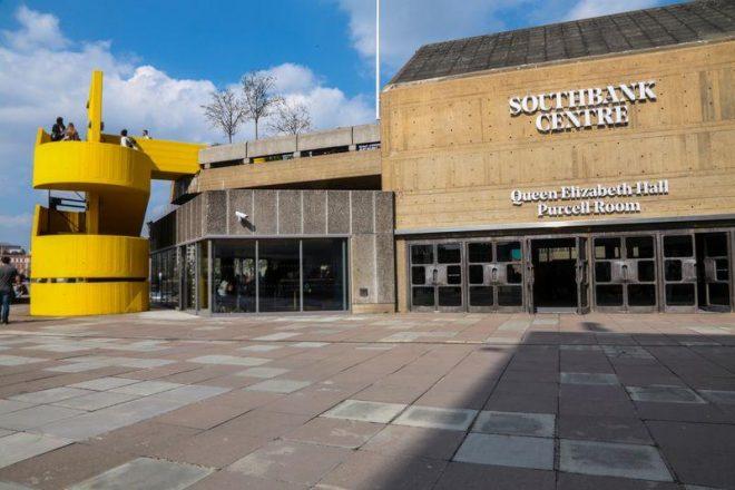 Krankbrother have announced a multi-venue festival in London