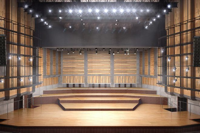 Southbank Centre's Queen Elizabeth Hall set to host techno nights