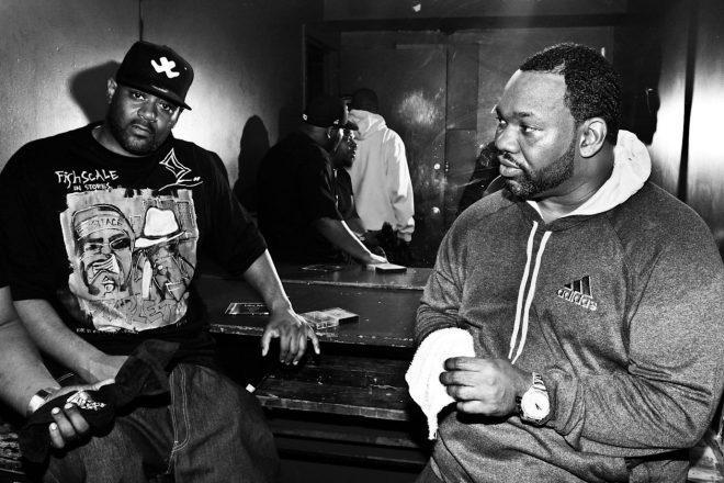 Wu-Tang Clan's Ghostface Killah and Raekwon to battle on Verzuz