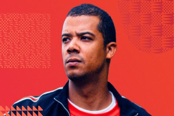 Raleigh Ritchie goes deep for Black History Month