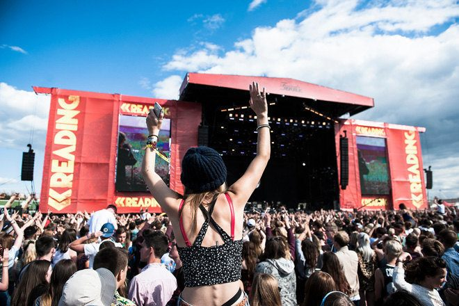 UK festivals sign up to test drugs this summer
