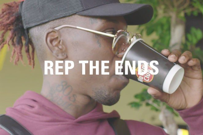 Watch Havana Club's Rep The Ends competition winners shut down a festival main stage