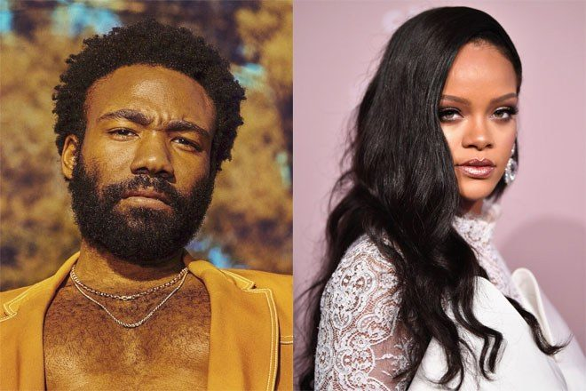 Watch the trailer for the Donald Glover and Rihanna film Guava Island