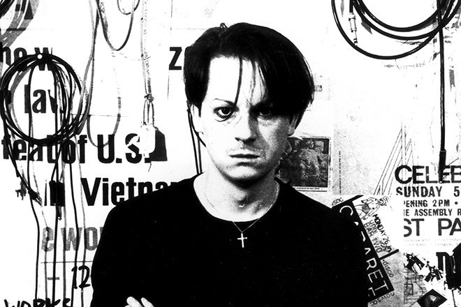 Cabaret Voltaire's Richard H. Kirk has died aged 65