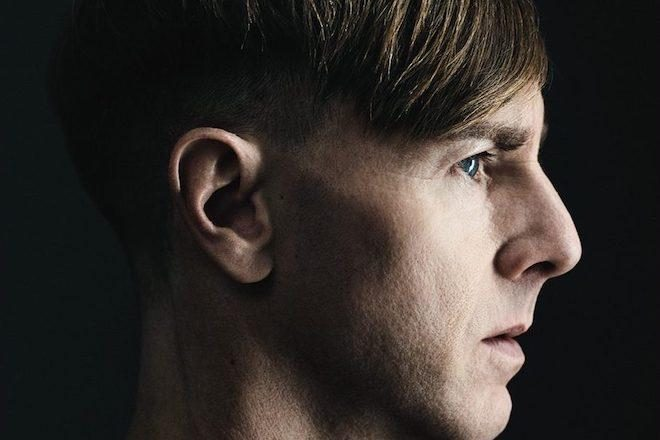 Richie Hawtin has guest curated a huge party at Brooklyn Mirage