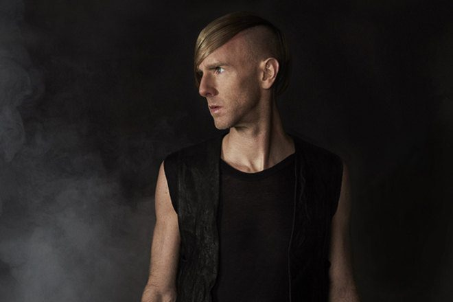 Richie Hawtin announces new technology venture, 'Play Differently'