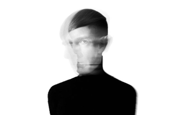 Richie Hawtin releases new Plastikman music in collaboration with Prada