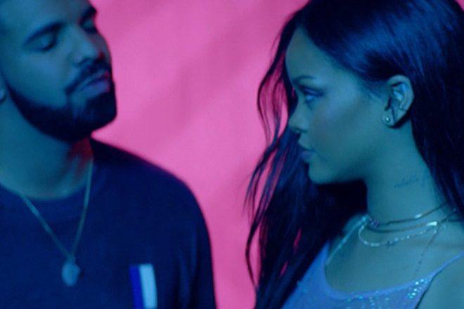 Murlo gets to 'Work' on Rihanna and Drake