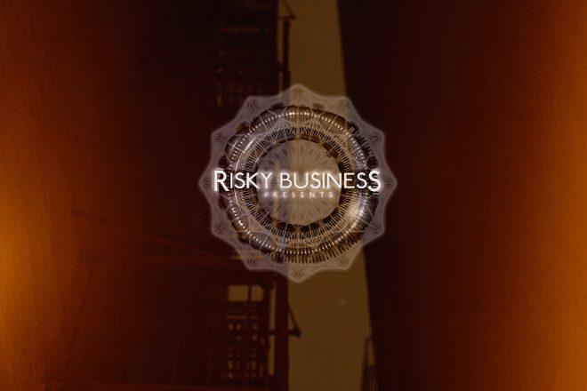 Johnny Trika is headlining Risky Business in New York on December 30