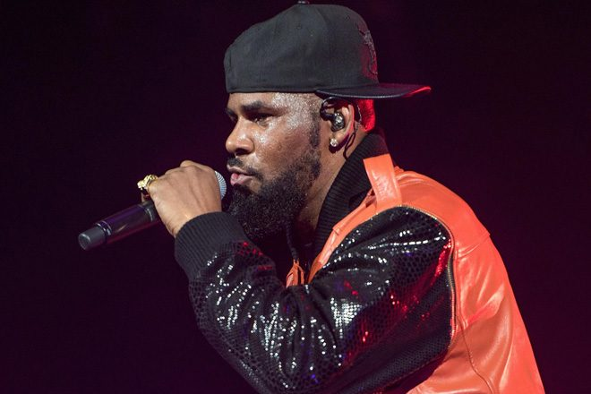 Apple Music and Pandora have now removed R. Kelly's music from playlists