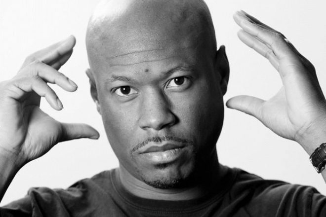 Robert Hood is preaching (and playing) at a Berlin church next month