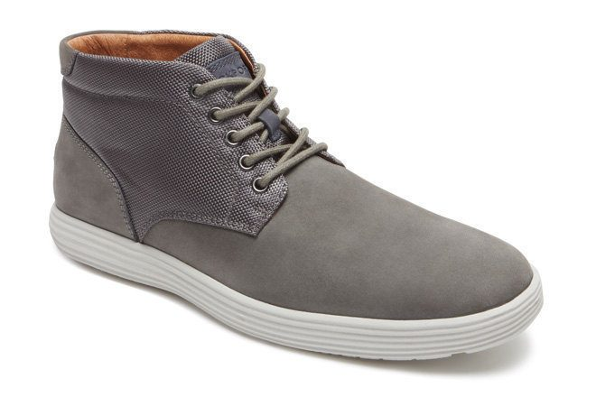 Rockport presents the Thurston-Chukka 2