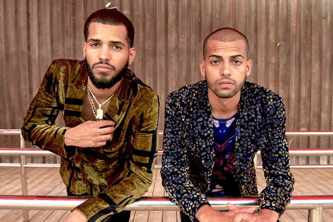 17b3f9160f The Martinez Brothers and Rudimental compare New York and London s  underground