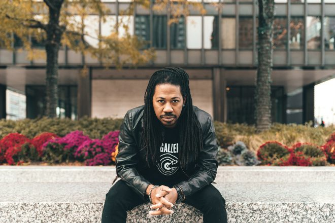 Ron Trent and DJ Deeon are playing the Chicago House Music Festival